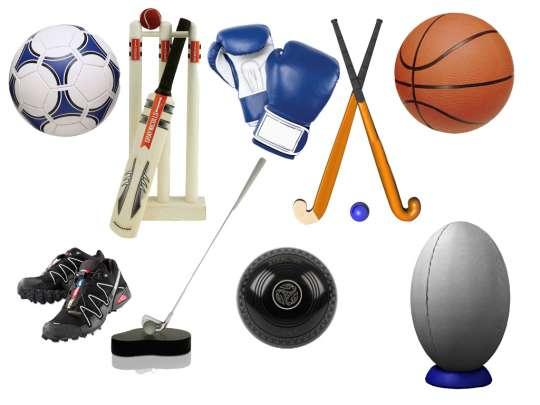 general sports