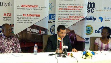 Borderless Alliance Conference