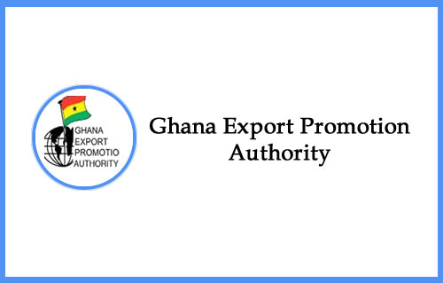 Ghana Export Promotion Authority (GEPA)
