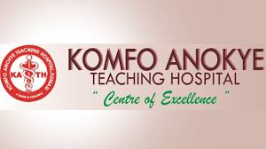 Komfo Anokye Teaching Hospital Kath