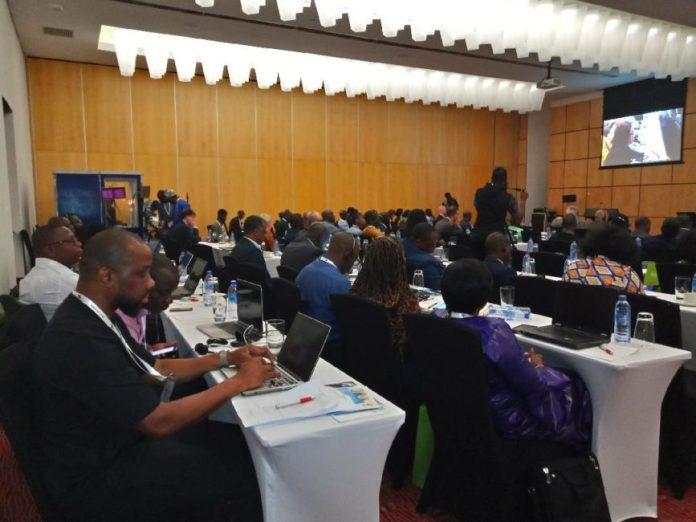 Wacren Conference
