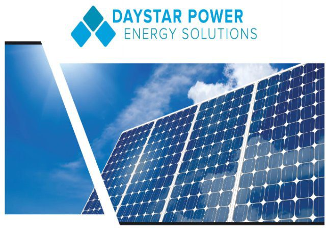 Daystar Power