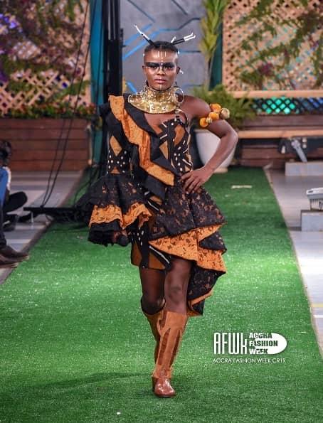 Ghanaian Afro Pop Singer Songwriter Noela Wiyaala