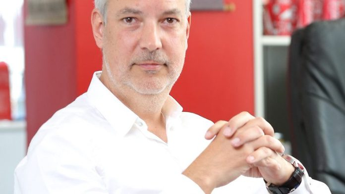 Mr Mathieu Plassard, CEO, Ogilvy Africa