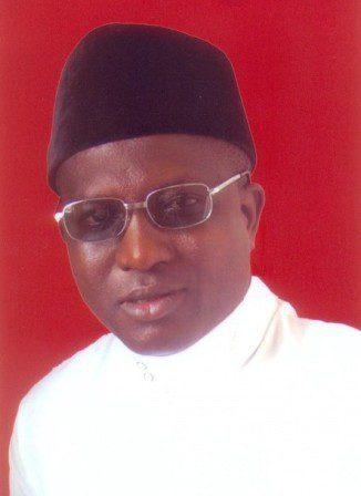 Mr Stephen Ashitey Adjei
