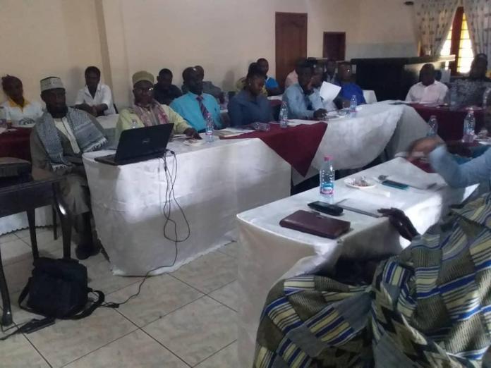 Seminar Children
