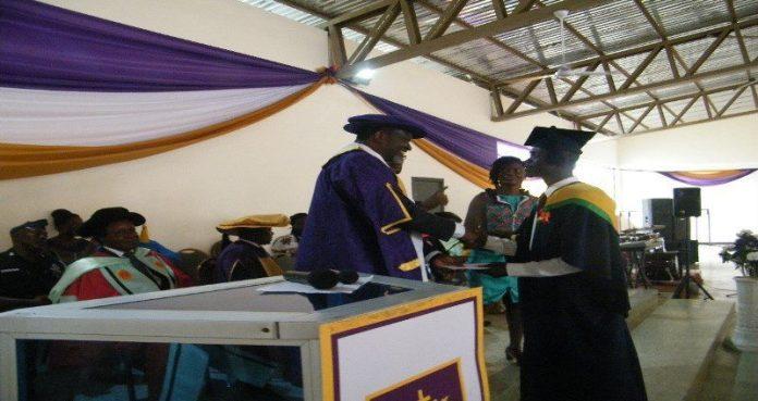 Universities Funding