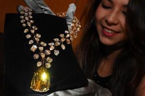 collana più preziosa al mondo