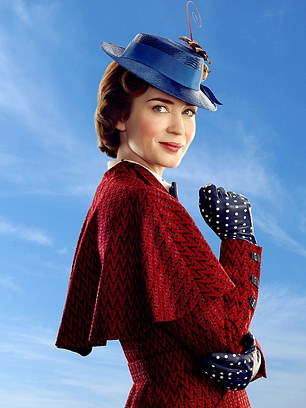 Enter fiction¿s ultimate super-nanny, Mary Poppins, floating down from the ¿luvverly London sky¿, of which more later, clutching her umbrella and carpet bag