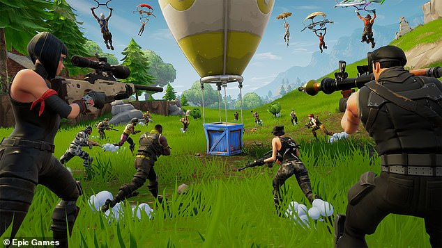 Elimination, item searches and more are on tap for week 6 of Fortnite's season 6 challenges