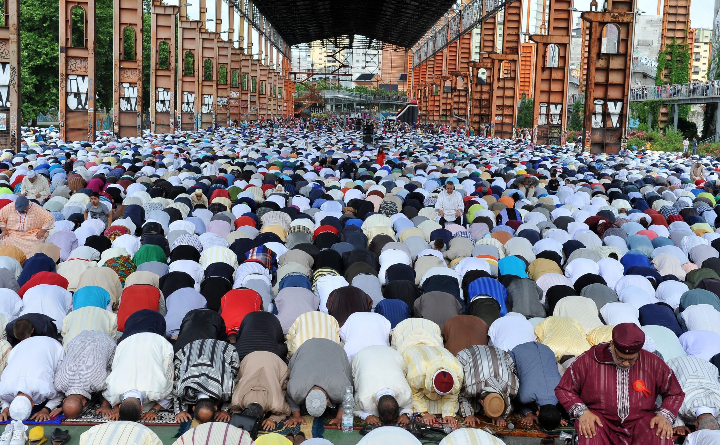 Ramadan 2019: When does is start in the UK? Calendar for the