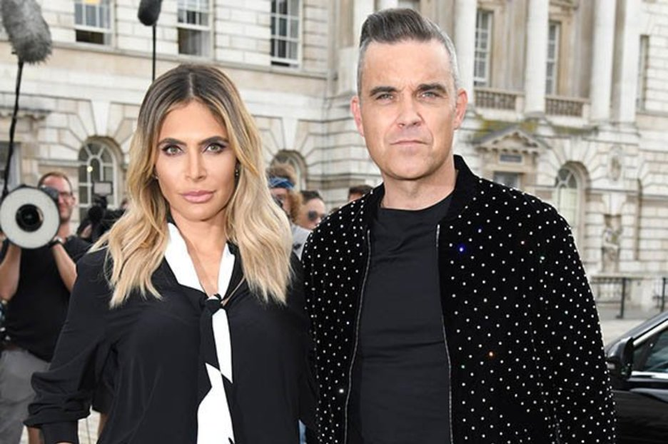 Robbie Williams and wife Ayda QUIT as X Factor judges - NewsGroove Uk