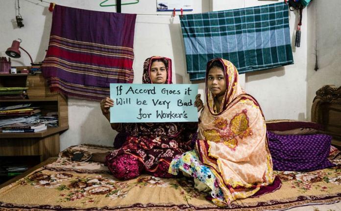 Stalling continues: Bangladesh Accord remains in limbo