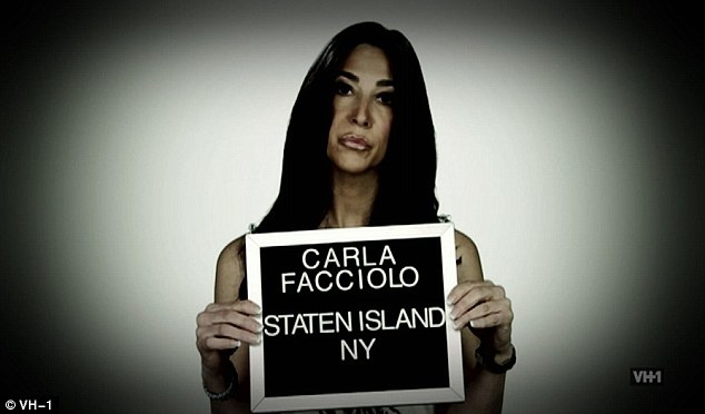 Loyalty: Carle Facciolo confessed that her crime laid with 'being loyal to a fault'