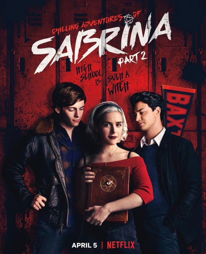 Chilling Adventures of Sabrina Season 2 Episode 7 Recap