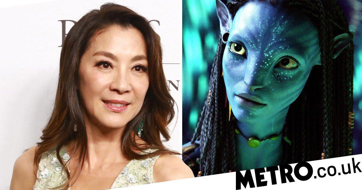 Crazy Rich Asians Michelle Yeoh Joins Avatar Sequel Cast
