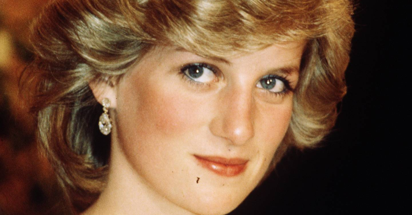 The Crown Has Finally Cast The Role Of Princess Diana