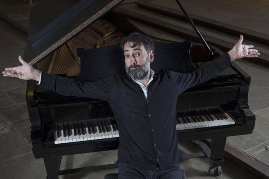 The Mike Ward Interview: Alistair McGowan's midlife crisis