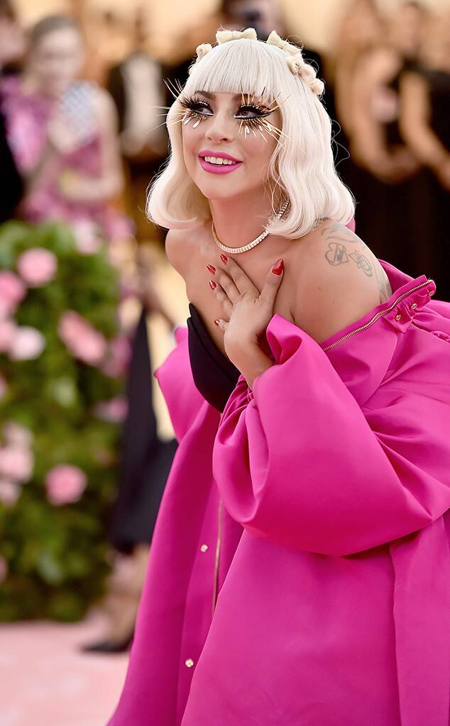 Lady Gaga, 2019 Met Gala Celebrating Camp, 2019 Met Gala