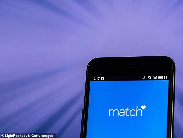 Match.com dating phone number
