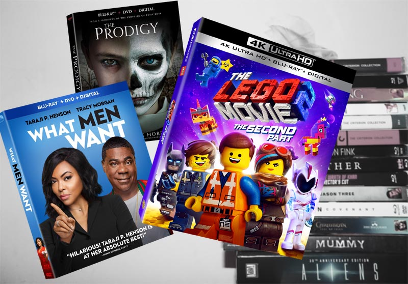 May 7 Blu-ray, Digital and DVD Releases - NewsGroove Uk