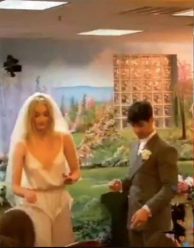 Sophie Turner, Joe Jonas, Wedding, Instagram