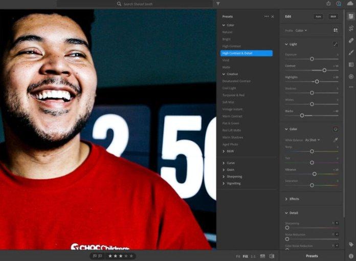 Adobe Lightroom Lands in Apple's Mac App Store - NewsGroove Uk