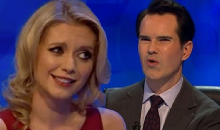 Rachel Riley Red Faced As 8 Out Of 10 Cats Does Countdown Host Jimmy Carr Exposes Blunder Newsgroove Uk