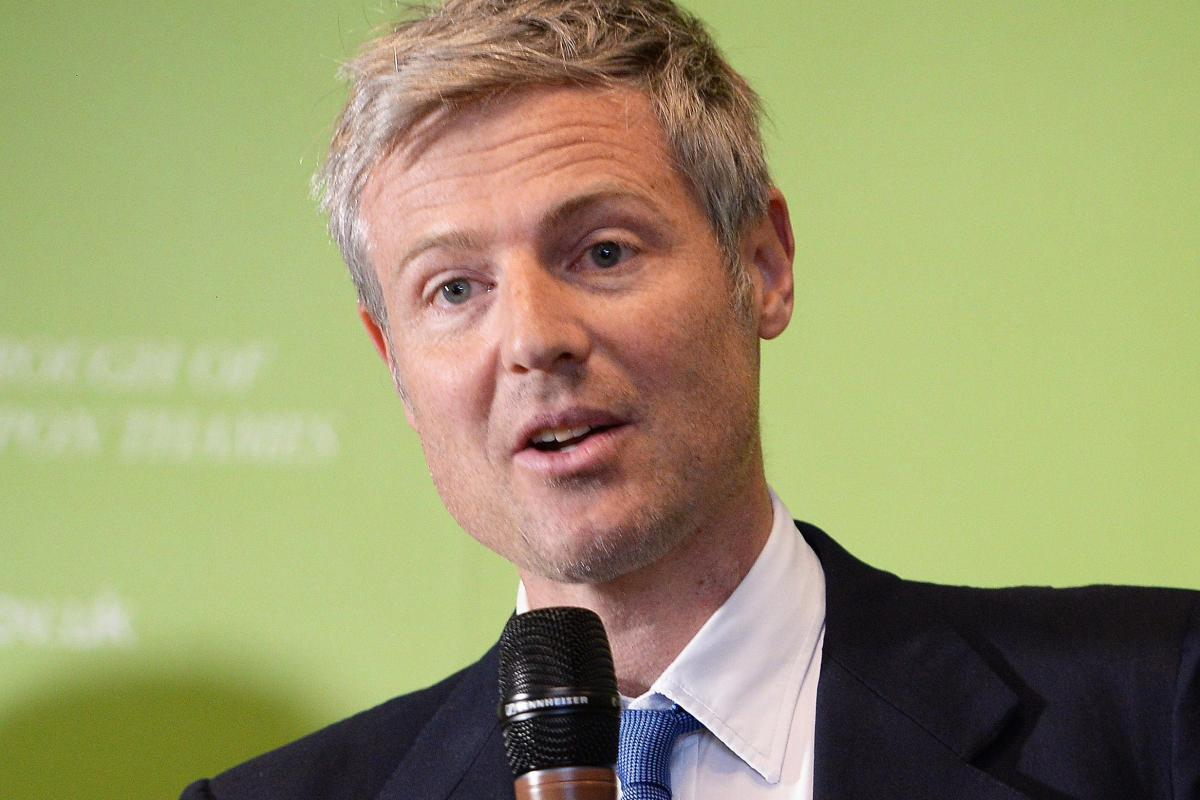Who is Zac Goldsmith? Tory MP and brother of Jemima Khan and Ben