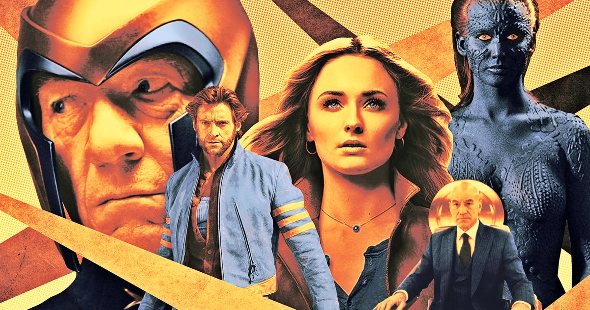 X-Men Confirmed for the MCU at San Diego Comic-Con - NewsGroove Uk