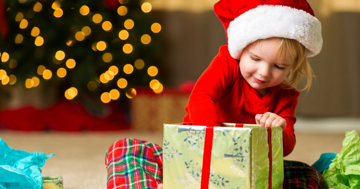 Whats Trending For Christmas 2019 Amazon reveals top toy trends for Christmas 2019 and what gifts to