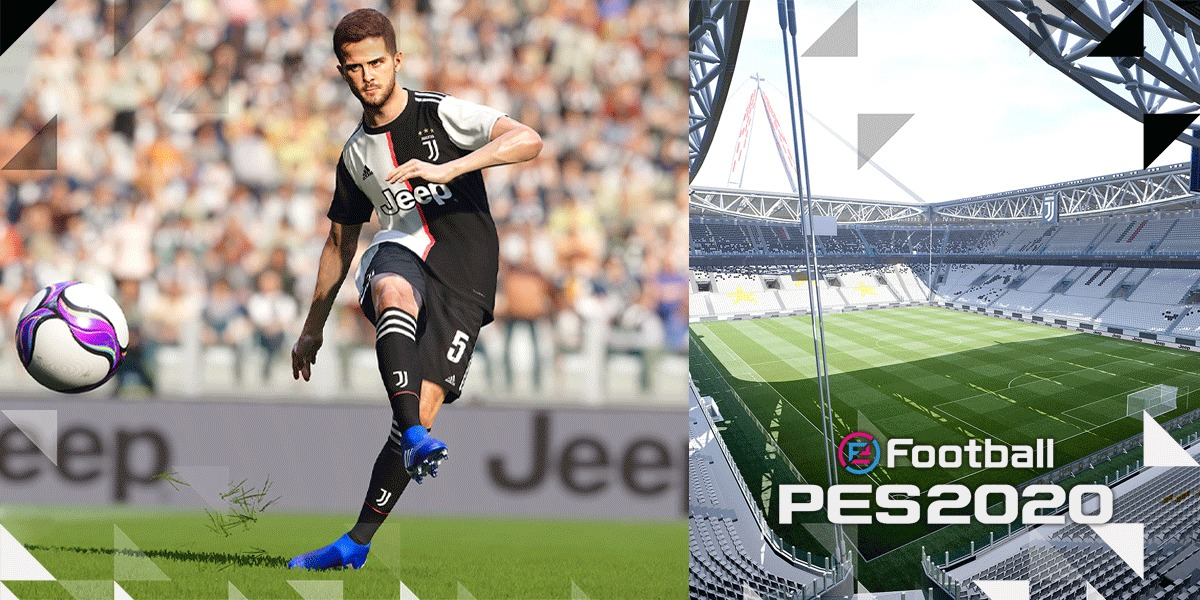 PES 2020 demo: 7 reasons why it's finally a real challenger to FIFA