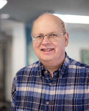 David Whitlock, the co-founder of pharmaceutical company AOBiome and its cosmetics arm, Mother Dirt