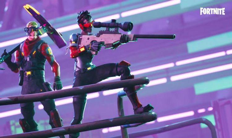 Fortnite DOWN: Server Status latest as Epic Games provide