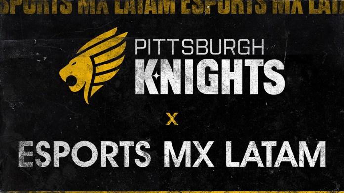 Pittsburgh Knights Esports MX LATAM Fund