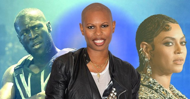 Skunk Anansie weighs in on Beyonce over Glastonbury claim but won't 'start beef' with Stormzy