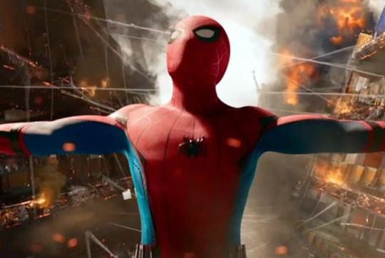 Spider-Man splits from Marvel Studios