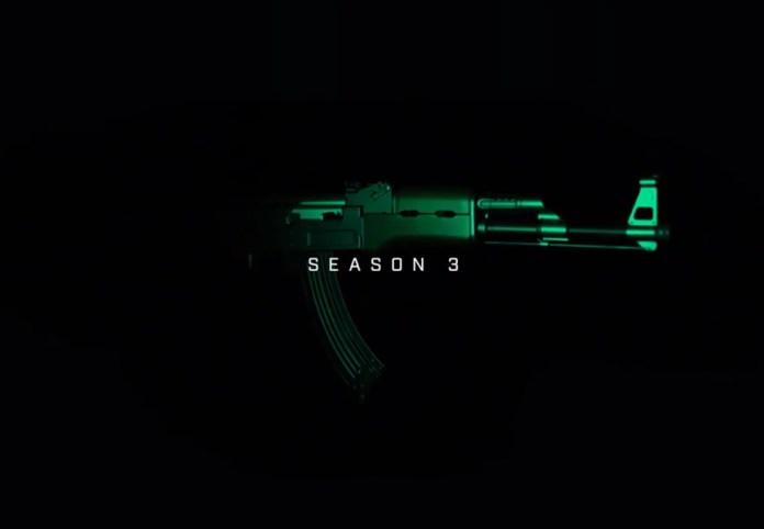 WINNERS League Season 3