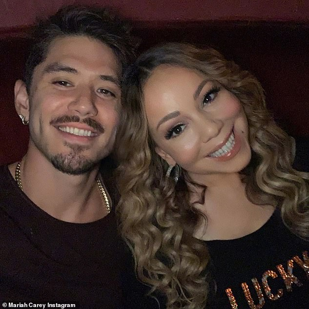 Bliss:She recently took to Instagram and shared a sweet selfie with Tanaka