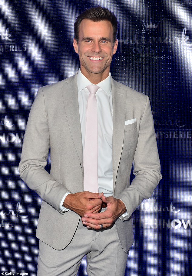 The Hallmark Channel S Cameron Mathison Set To Undergo Surgery In Kidney Cancer Battle Newsgroove Uk Vanessa arevalo's whopping net worth. newsgroove uk