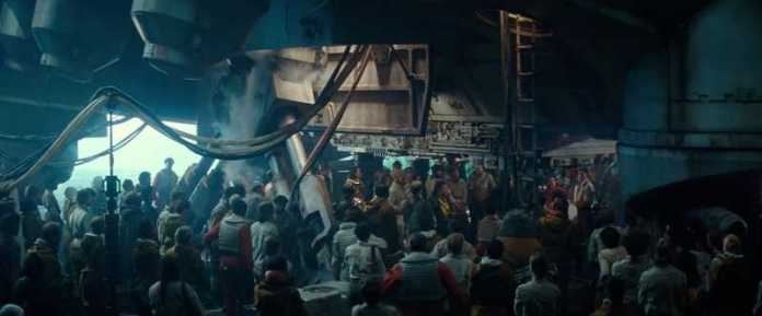 The Rise of Skywalker Final Trailer Image #5