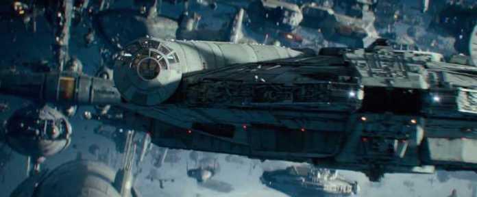 The Rise of Skywalker Final Trailer Image #14