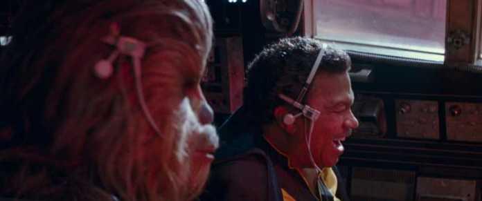 The Rise of Skywalker Final Trailer Image #27