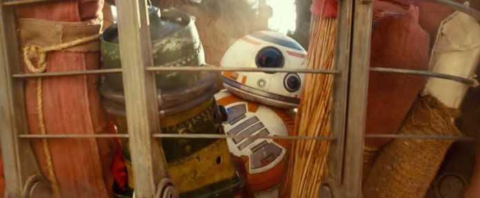 The Rise of Skywalker Final Trailer Image #30
