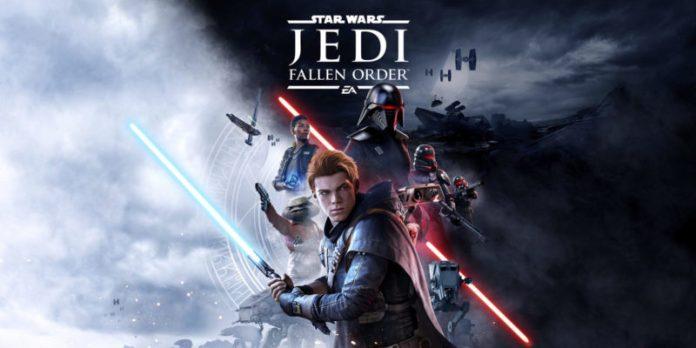 upcoming video games november 2019 star wars jedi fallen order release date