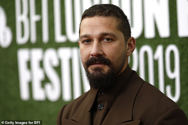 New project: Just weeks before Honey Boy hits theaters, LaBeouf has set up a new film project: Pieces of a Woman