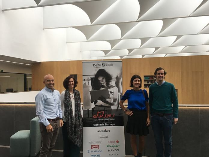 Atelier by ISEM Fashion Business School: an accelerator for fashtech