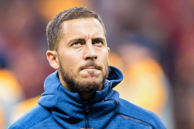 Real Madrid star Eden Hazard has revealed when he decided to leave Chelsea