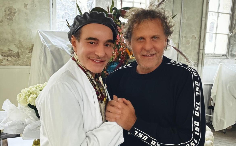 John Galliano's Margiela contract renewed
