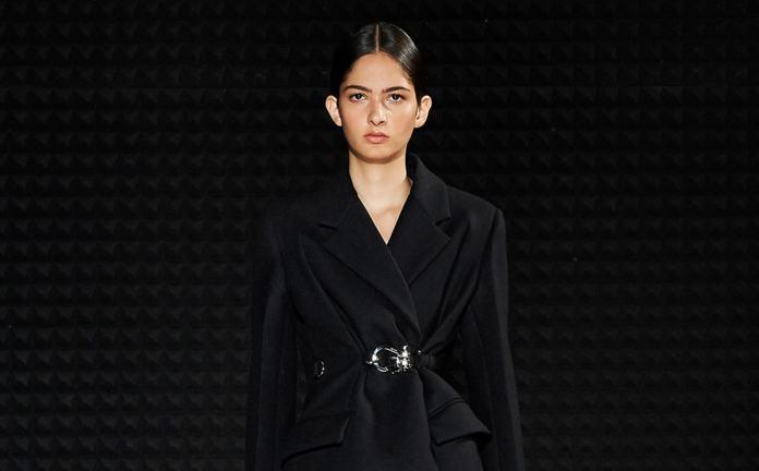 Miuccia Prada sells Milan stores to holding company